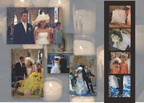 Photographe mariage - Florence MAFFRE Photographe - photo 27