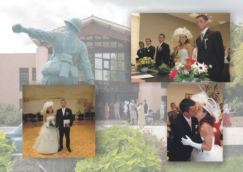 Photographe mariage - Florence MAFFRE Photographe - photo 20