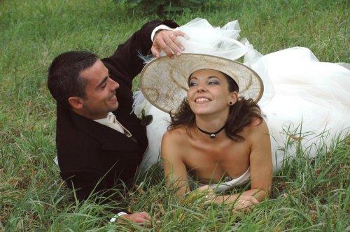Photographe mariage - Florence MAFFRE Photographe - photo 54