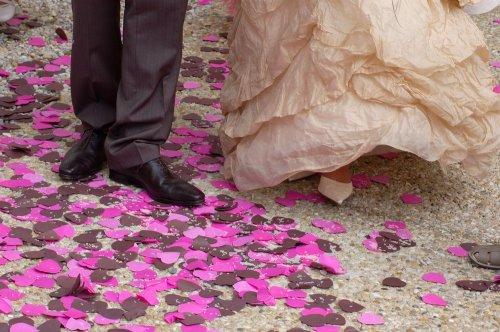 Photographe mariage - Florence MAFFRE Photographe - photo 32