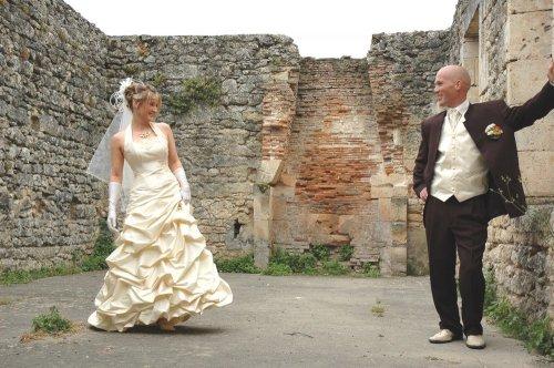 Photographe mariage - Florence MAFFRE Photographe - photo 46