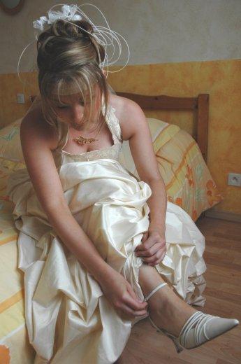 Photographe mariage - Florence MAFFRE Photographe - photo 15
