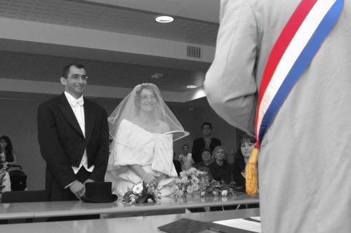 Photographe mariage - Florence MAFFRE Photographe - photo 22