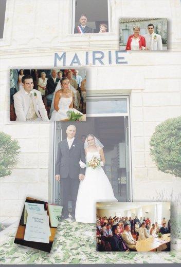 Photographe mariage - Florence MAFFRE Photographe - photo 18