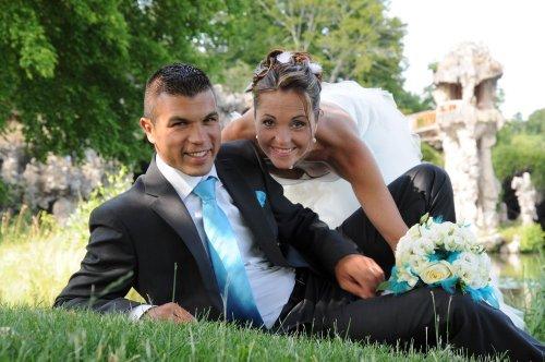 Photographe mariage - Florence MAFFRE Photographe - photo 61