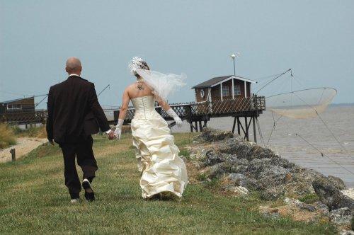 Photographe mariage - Florence MAFFRE Photographe - photo 55