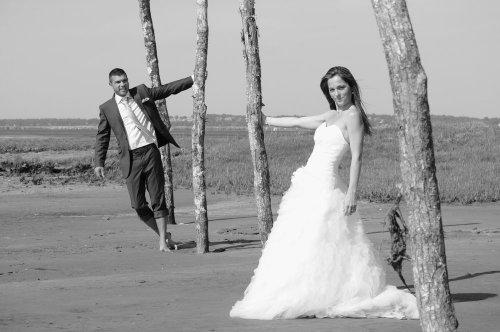Photographe mariage - Florence MAFFRE Photographe - photo 67