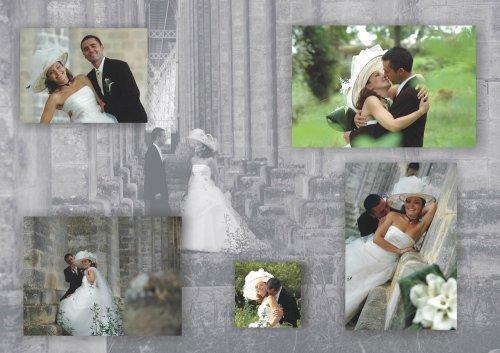 Photographe mariage - Florence MAFFRE Photographe - photo 36