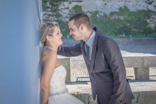 Photographe mariage - David Mignot Photos - photo 1