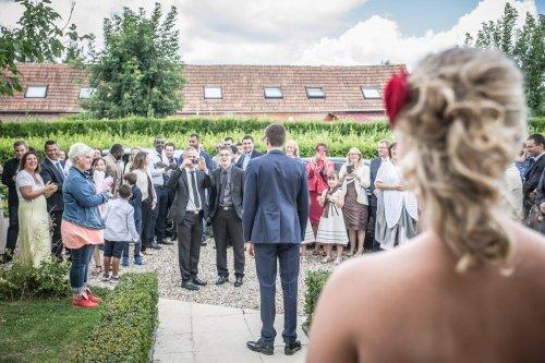 Photographe mariage - David Mignot Photos - photo 4
