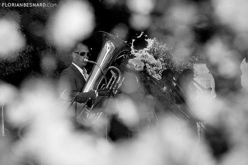 Photographe mariage - Florian Besnard Photographe - photo 18