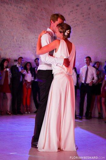 Photographe mariage - Florian Besnard Photographe - photo 26