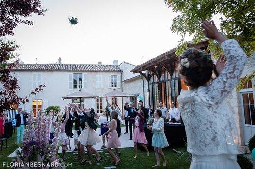 Photographe mariage - Florian Besnard Photographe - photo 29