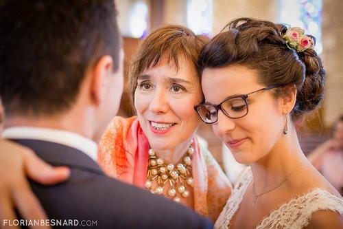 Photographe mariage - Florian Besnard Photographe - photo 25