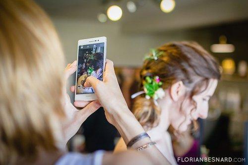 Photographe mariage - Florian Besnard Photographe - photo 8