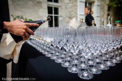 Photographe mariage - Florian Besnard Photographe - photo 28