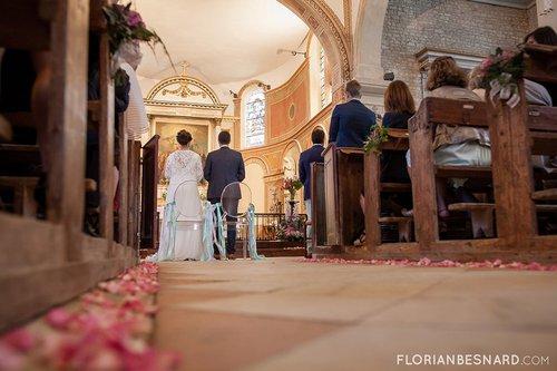 Photographe mariage - Florian Besnard Photographe - photo 23
