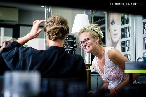 Photographe mariage - Florian Besnard Photographe - photo 3