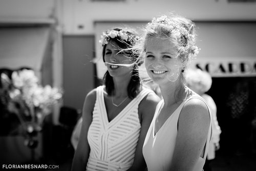 Photographe mariage - Florian Besnard Photographe - photo 16