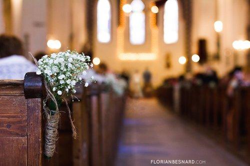 Photographe mariage - Florian Besnard Photographe - photo 11