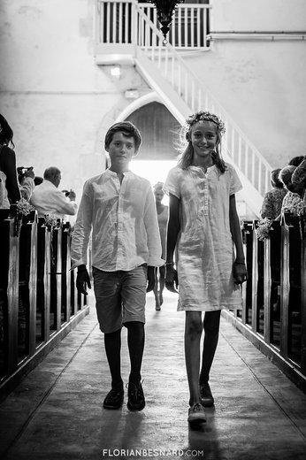 Photographe mariage - Florian Besnard Photographe - photo 12