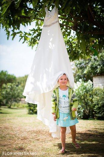 Photographe mariage - Florian Besnard Photographe - photo 2