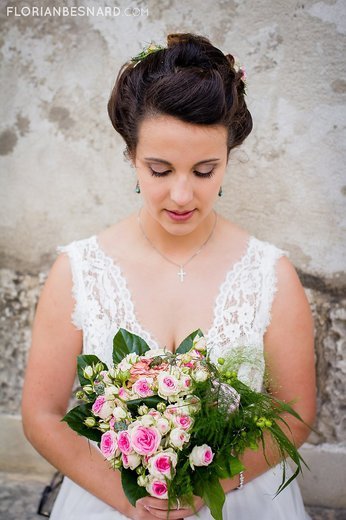 Photographe mariage - Florian Besnard Photographe - photo 27