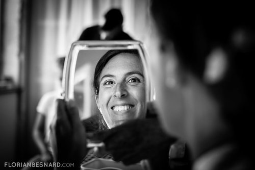Photographe mariage - Florian Besnard Photographe - photo 6