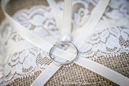 Photographe mariage - Florian Besnard Photographe - photo 10