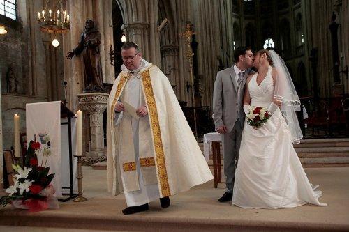 Photographe mariage - Andrew Wheeler - photo 45