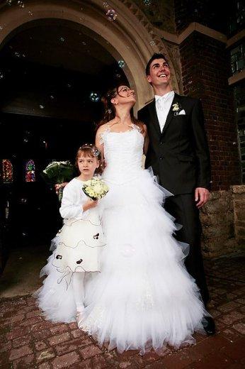 Photographe mariage - Andrew Wheeler - photo 25