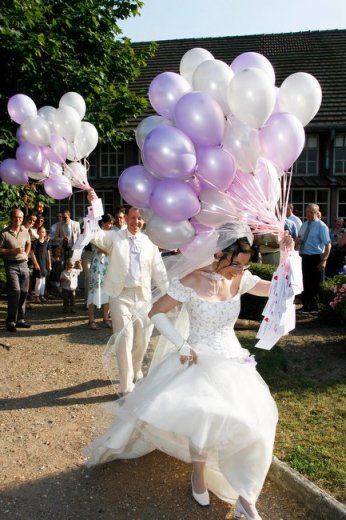 Photographe mariage - Andrew Wheeler - photo 58