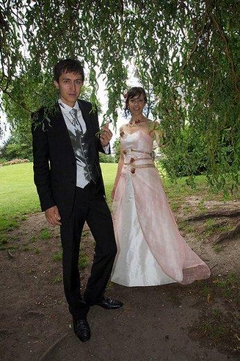 Photographe mariage - Andrew Wheeler - photo 19