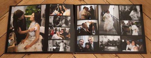 Photographe mariage - Andrew Wheeler - photo 67