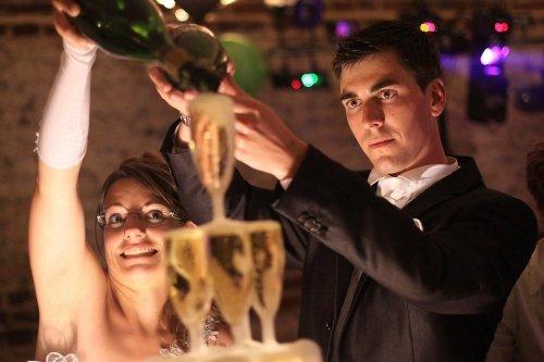 Photographe mariage - Andrew Wheeler - photo 47