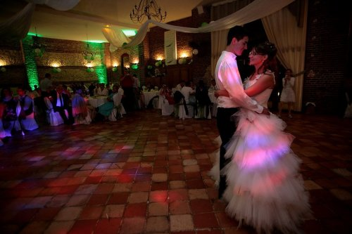 Photographe mariage - Andrew Wheeler - photo 48