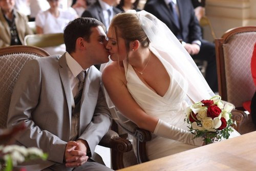 Photographe mariage - Andrew Wheeler - photo 42