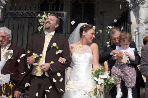 Photographe mariage - Andrew Wheeler - photo 12