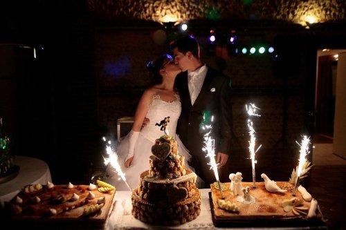 Photographe mariage - Andrew Wheeler - photo 46