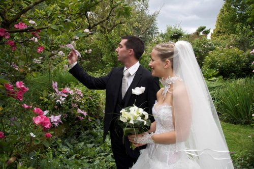 Photographe mariage - Andrew Wheeler - photo 16