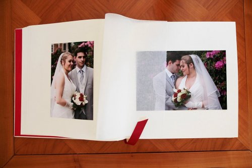 Photographe mariage - Andrew Wheeler - photo 64