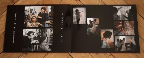 Photographe mariage - Andrew Wheeler - photo 66