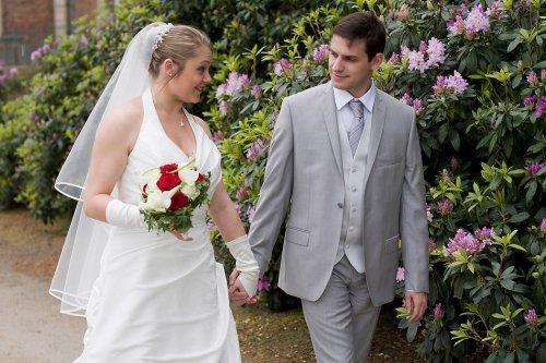 Photographe mariage - Andrew Wheeler - photo 22