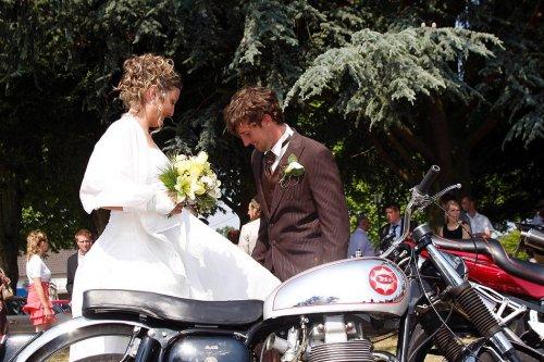 Photographe mariage - Andrew Wheeler - photo 23