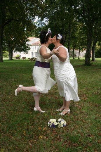 Photographe mariage - DELCOURT frédéric - photo 33
