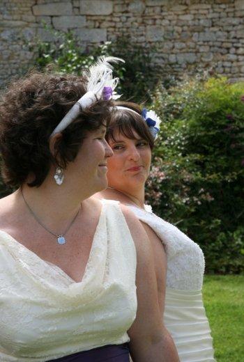 Photographe mariage - DELCOURT frédéric - photo 35