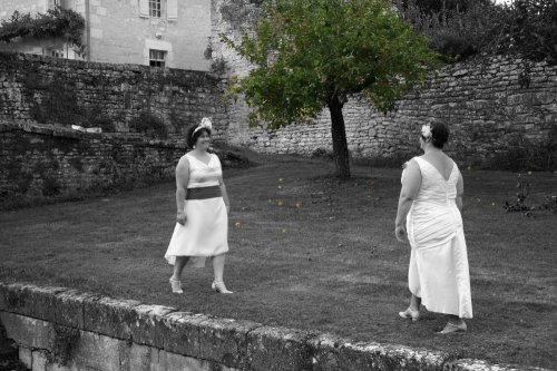 Photographe mariage - DELCOURT frédéric - photo 30