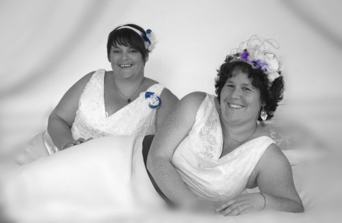 Photographe mariage - DELCOURT frédéric - photo 36