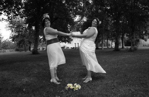 Photographe mariage - DELCOURT frédéric - photo 26