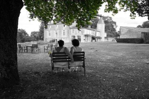 Photographe mariage - DELCOURT frédéric - photo 32